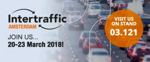Intertraffic Exhibiiton 2018